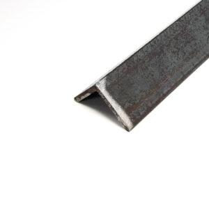 Foto de ángulo de metal